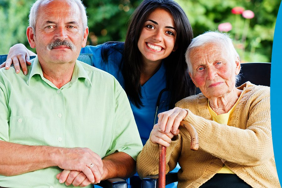 questions about in home care for seniors