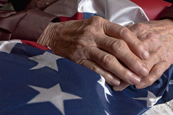 veterans homecare